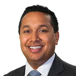 Chirag M. Shah, MD