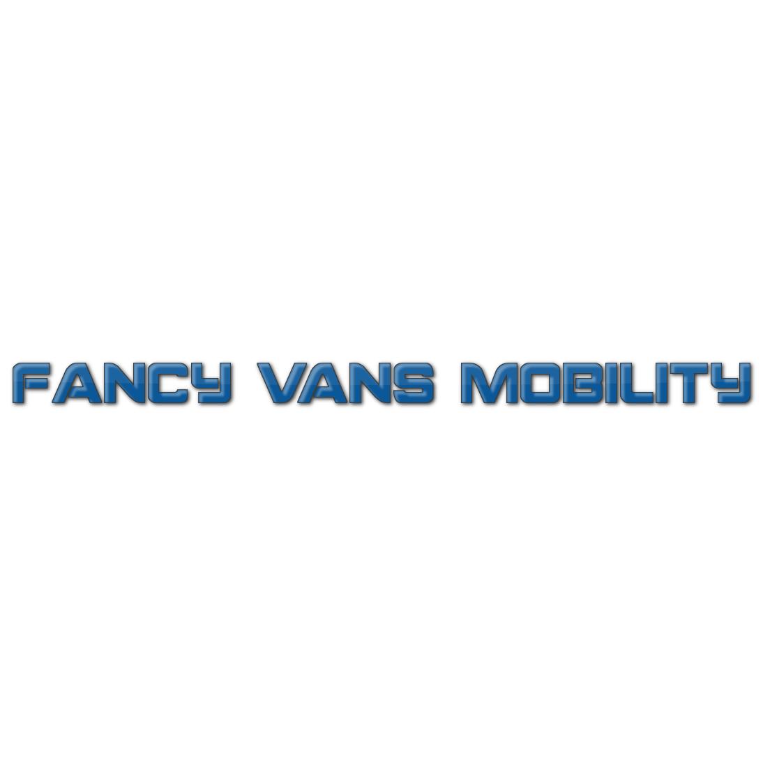 Fancy Vans Mobility
