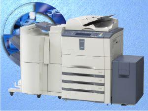 Mission Copier Printer Repair Service