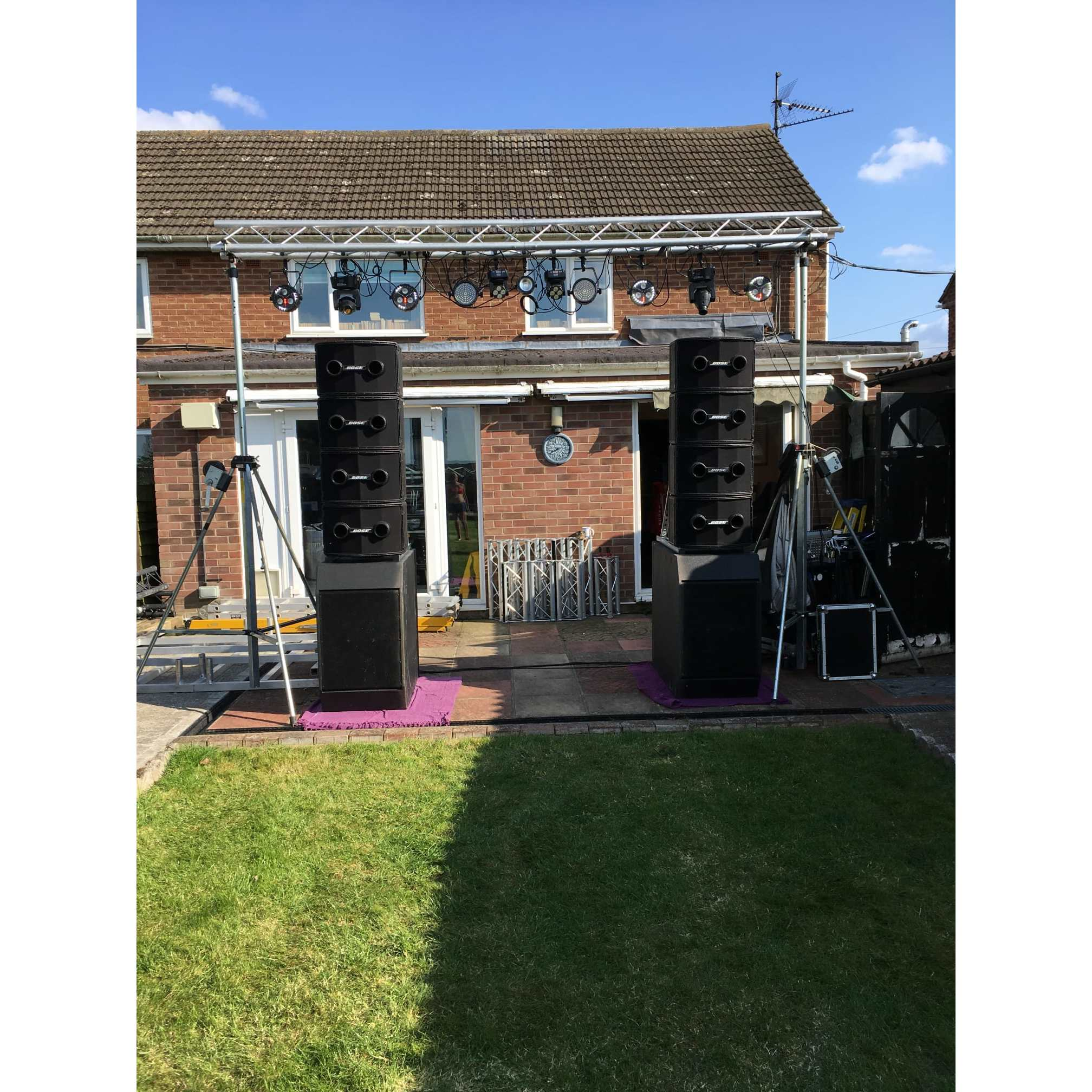 Norfolk Sound Systems - Downham Market, Norfolk PE38 0EF - 01366 377548 | ShowMeLocal.com