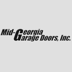 Mid-Georgia Garage Doors