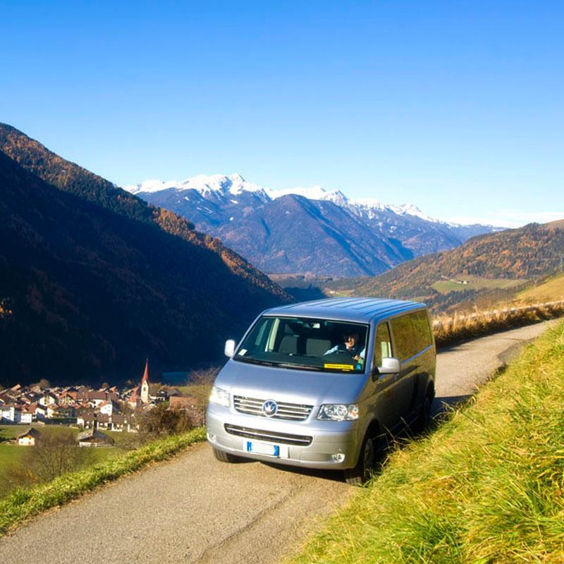 Automobili camion affitto a bressanone infobel italia for Affitto bressanone