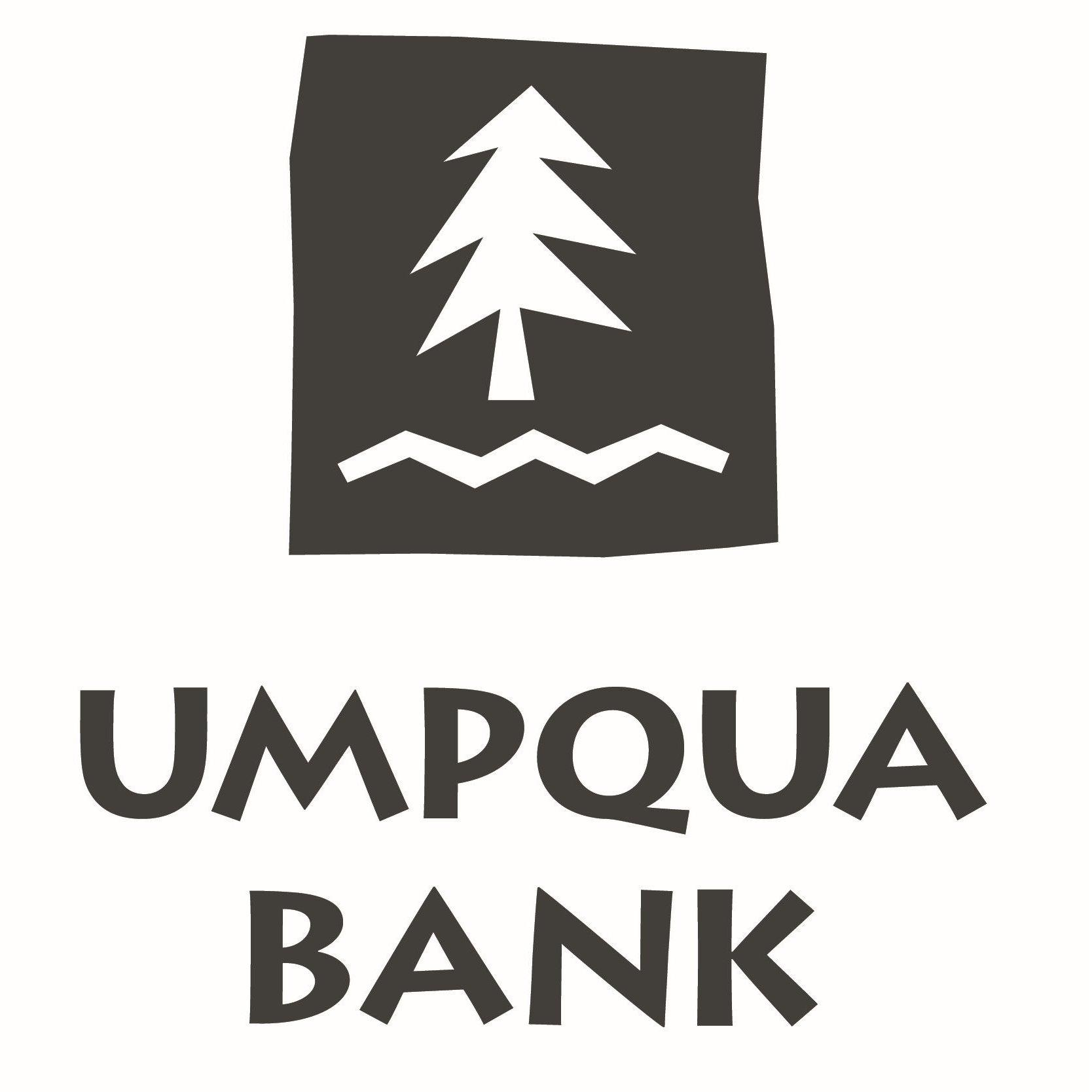 Umpqua Bank - Closed