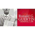 Ronald G Guertin