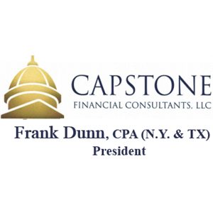 Capstone Financial Consultants, LLC