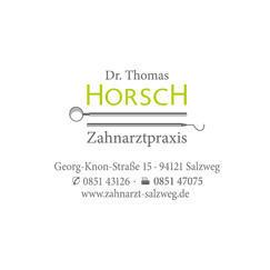 Bild zu Dr. Thomas Horsch in Salzweg