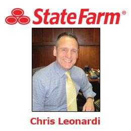 Chris Leonardi - State Farm Insurance Agent