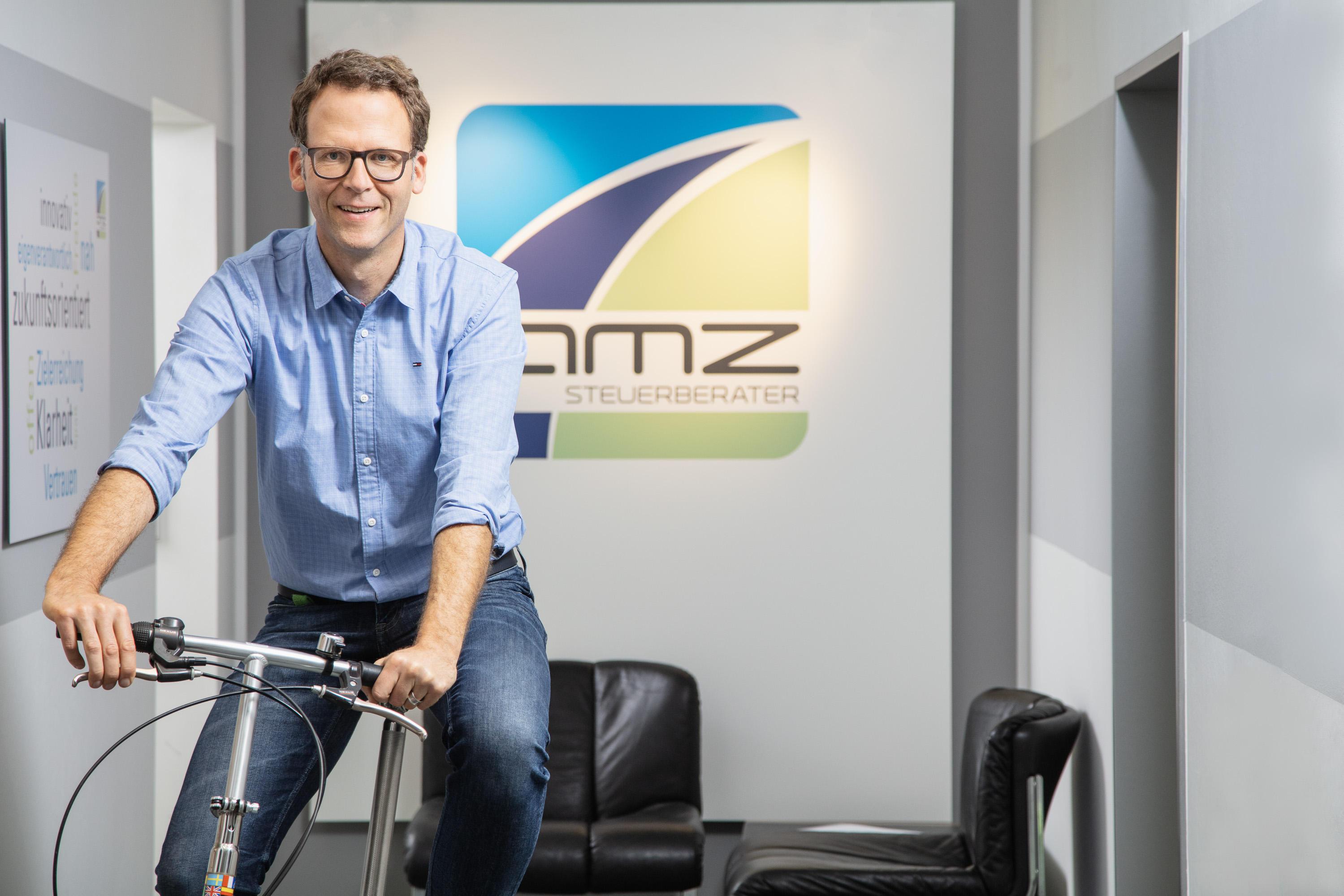 AMZ - Aurich Münch Ziegler Steuerberater PartGmbB, Karlsruhe