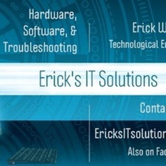 Erick's IT Solutions