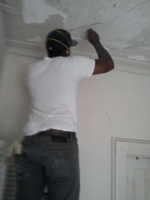Giant Cleaning Service and Building Maintenance Inc