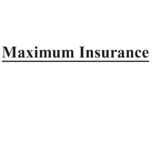 Maximum Insurance - Enid, OK 73703 - (580)237-9200 | ShowMeLocal.com