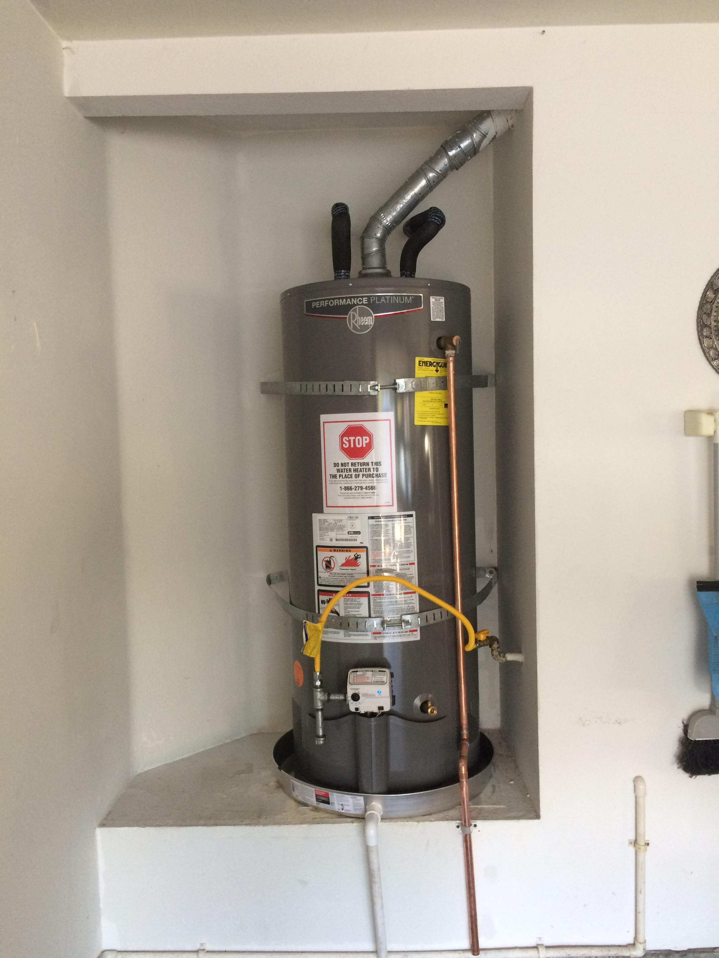 American Ace Plumbing Heating And Air Conditioning San