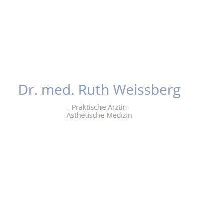 Bild zu Dr. med. Ruth Weissberg in München