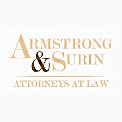 Armstrong & Surin