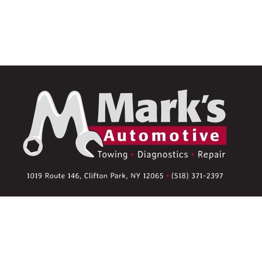 Mark's Automotive