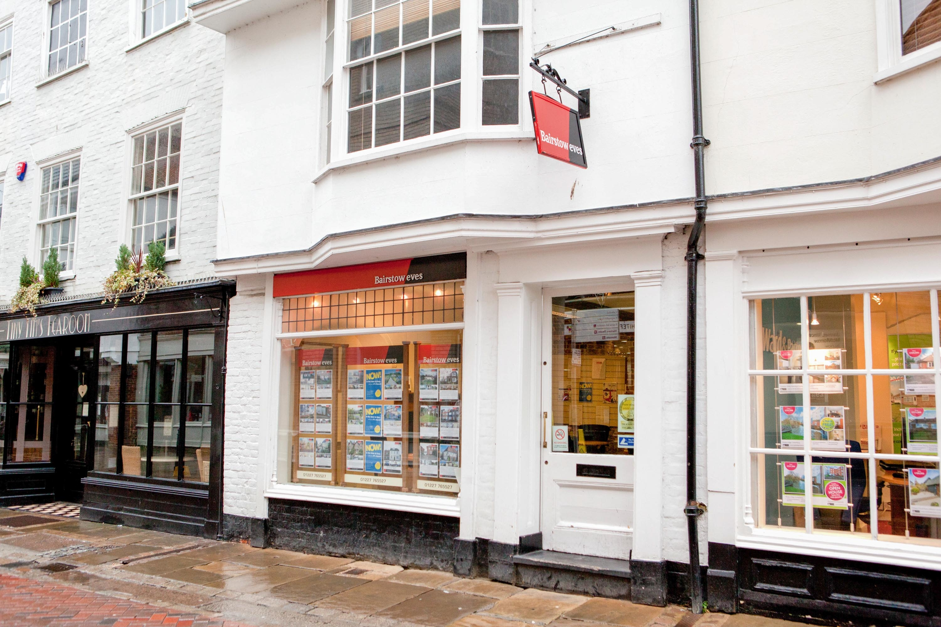 Bairstow Eves Estate Agents Canterbury