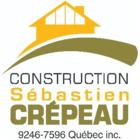Construction Sébastien Crépeau