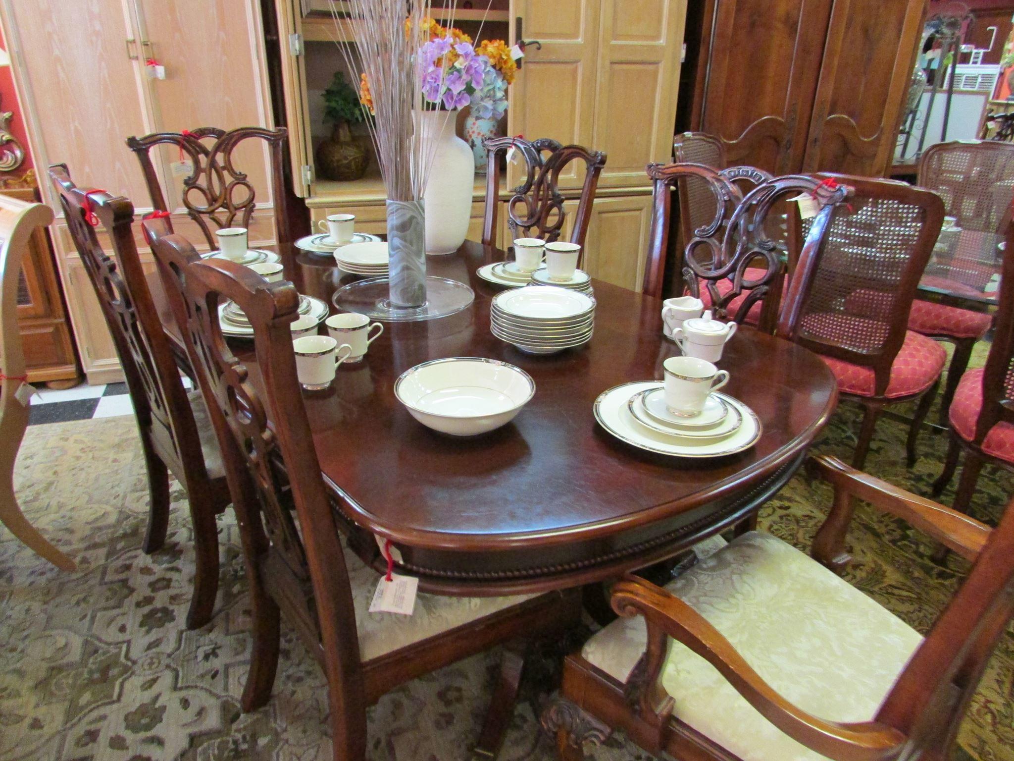 True Treasures Consigned Furniture Home Decor Delray Beach Fl
