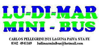 LU-DI-MAR MINI BUS