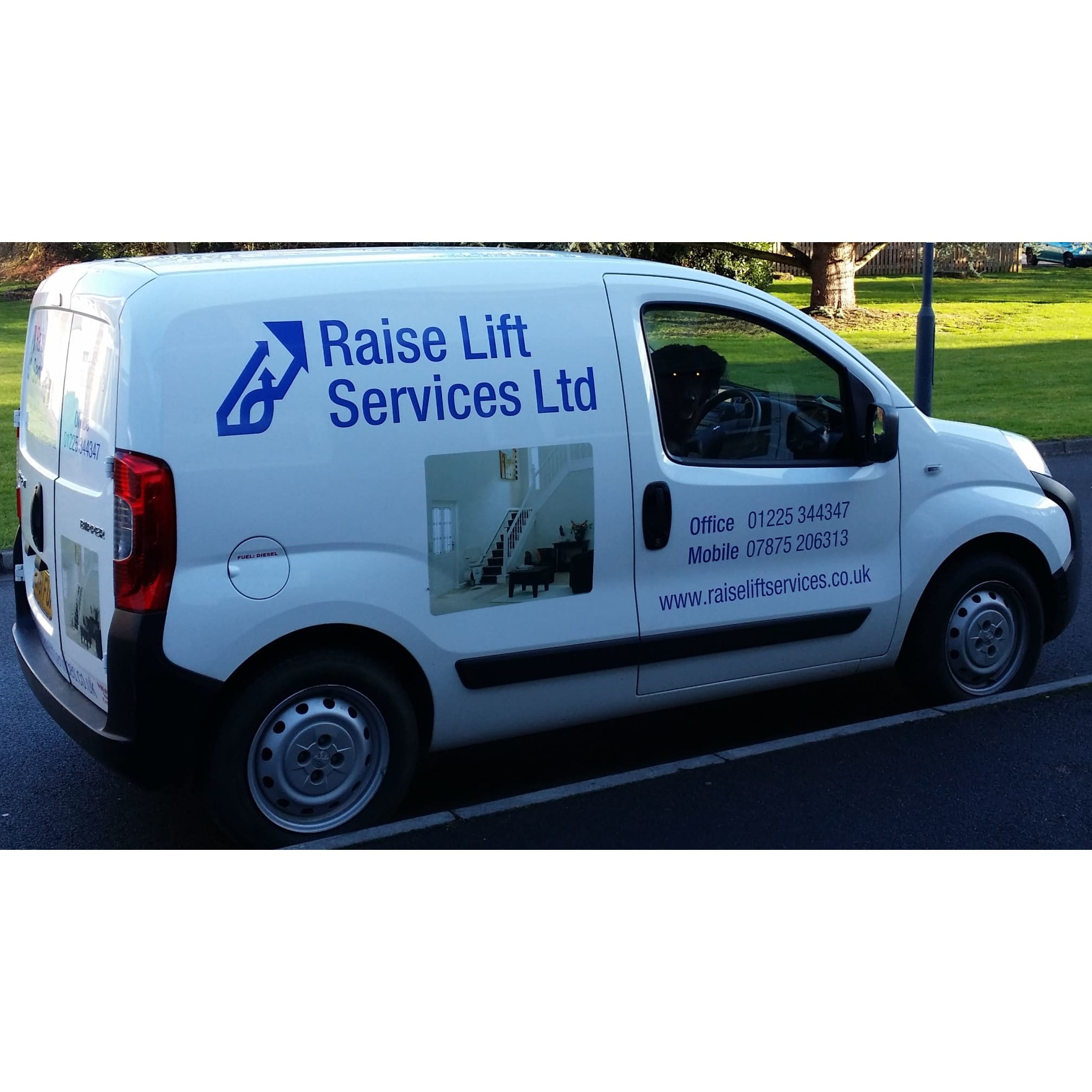 Raise Lift Services Ltd - Melksham, Wiltshire SN12 8BT - 01225 684048 | ShowMeLocal.com