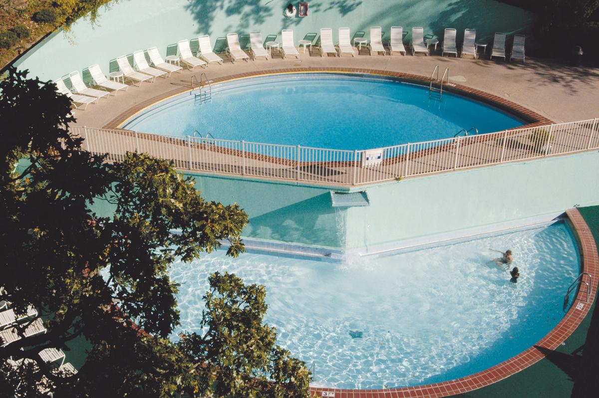 Arlington Resort Hotel  Spa Coupons near me in Hot