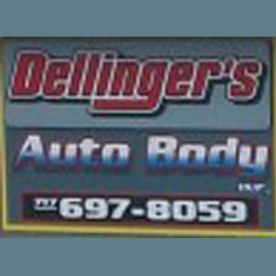 Dellinger's Auto Body Inc - Mechanicsburg, PA - Auto Body Repair & Painting