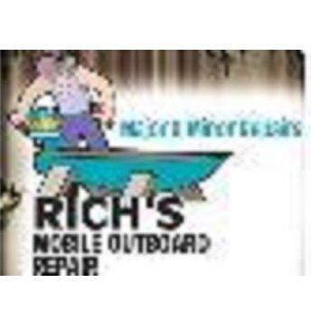 Rich's Mobile Outboard Repair - Kissimmee, FL 34741 - (407)847-3898 | ShowMeLocal.com