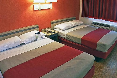 Motel 6 Odessa image 8