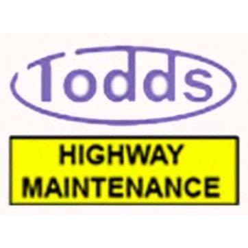 Todds Highway Maintenance Ltd Logo