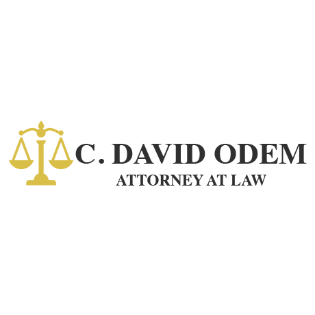 C. David Odem, Attorney at Law