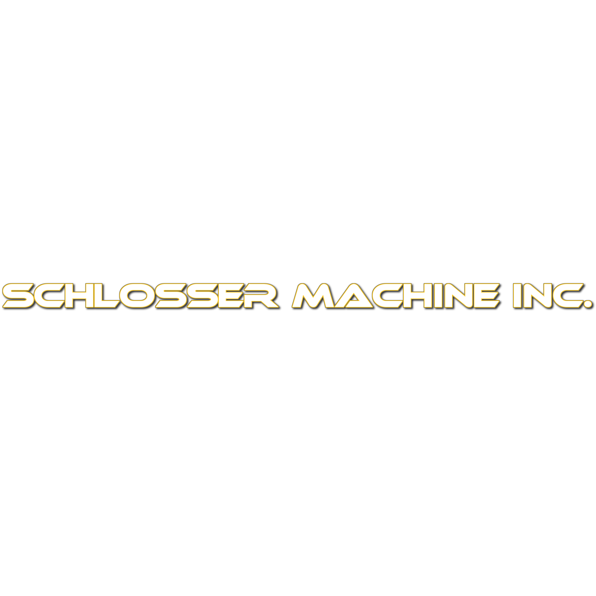 Schlosser Machine Inc.