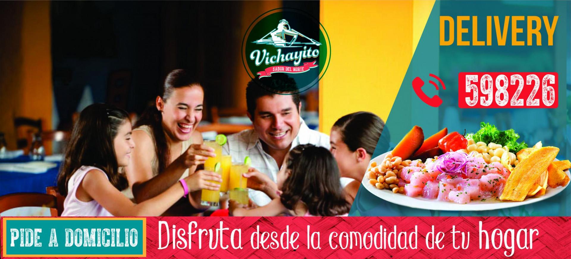 Foto de Cevichería Restaurant Vichayito S.R.L. Cusco