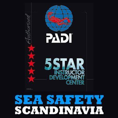 Sea Safety Scandinavia Ltd