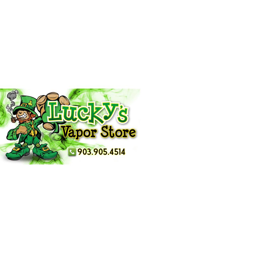 Lucky's Vapor Store