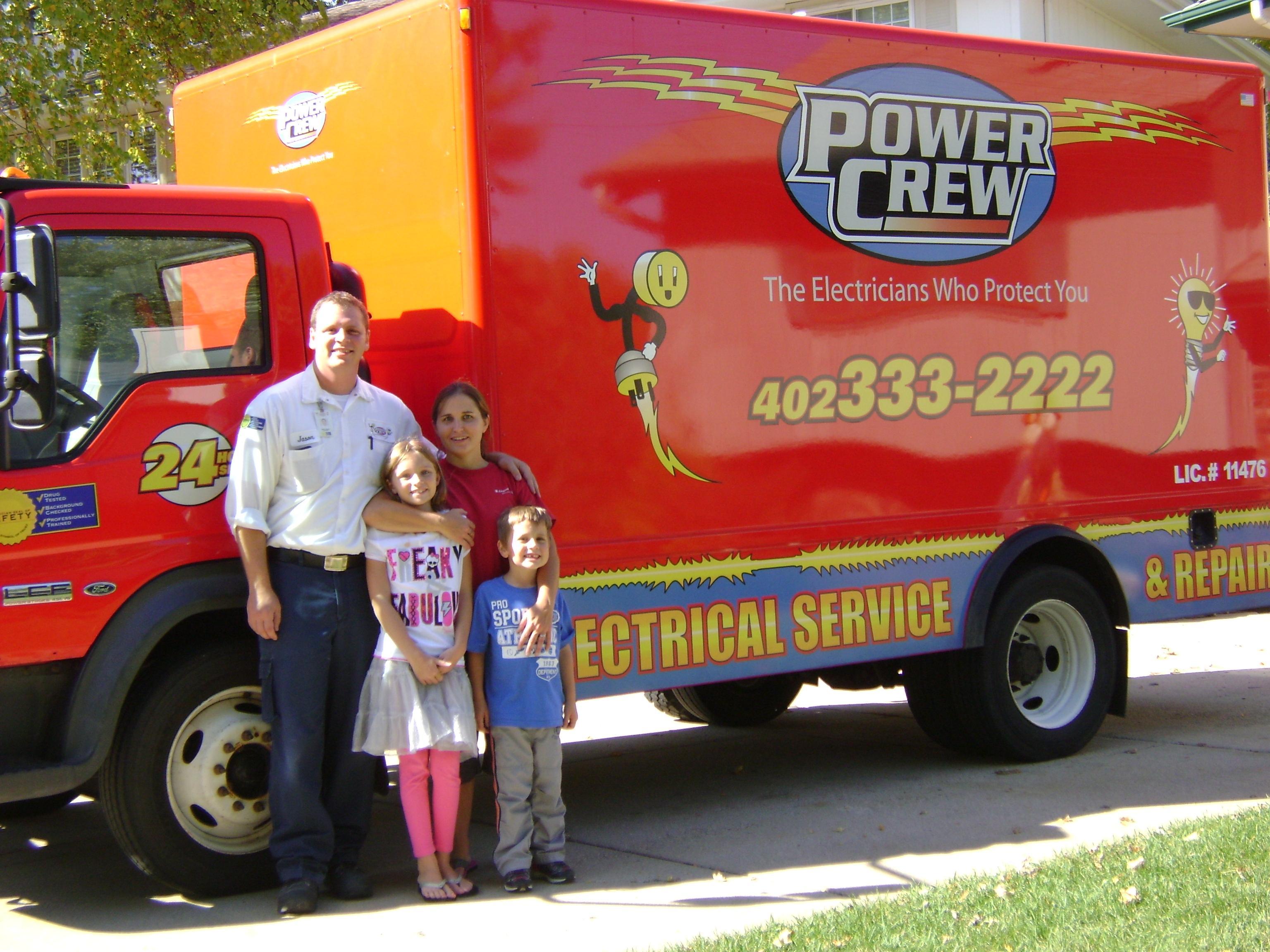 Power Crew
