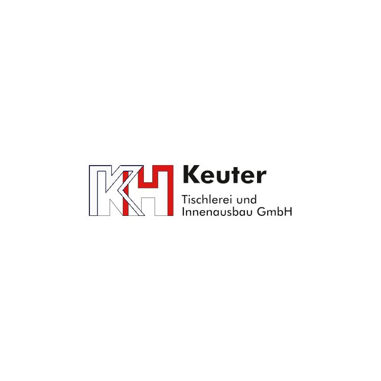 Bild zu Keuter Tischlerei u. Innenausbau GmbH in Wietmarschen