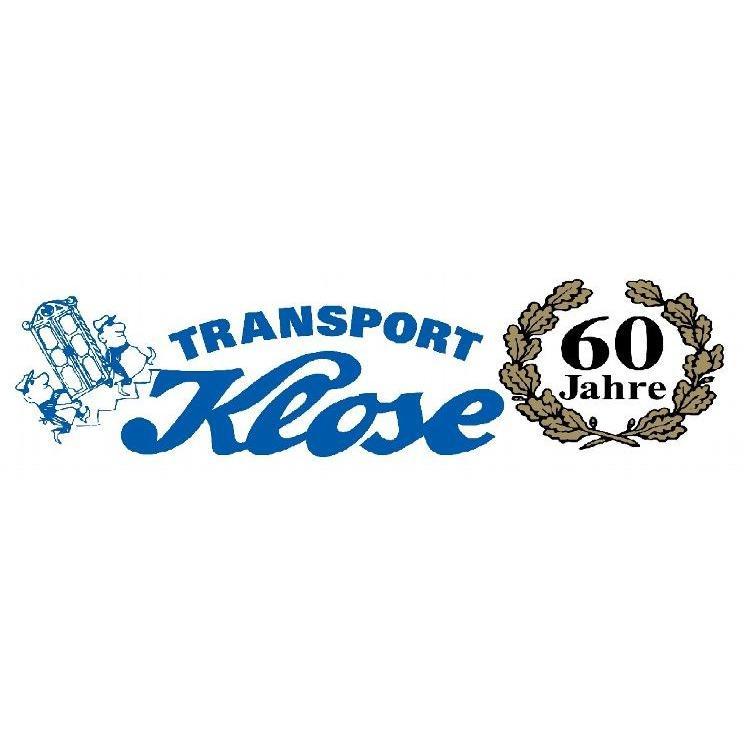 Bild zu Transport Klose GmbH in Wiesbaden