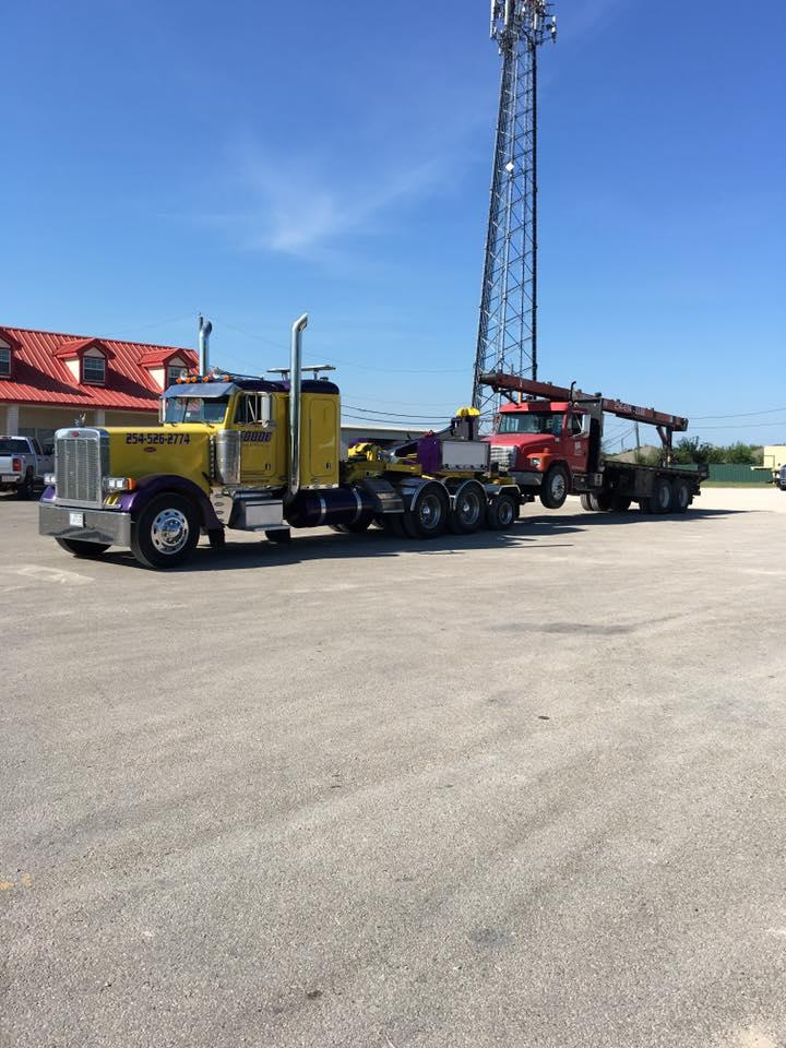 Goode Towing Amp Recovery In Killeen Tx 76542