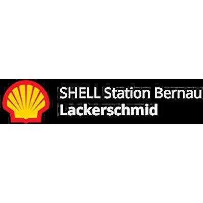 Logo von Shell Station Lackerschmid GmbH