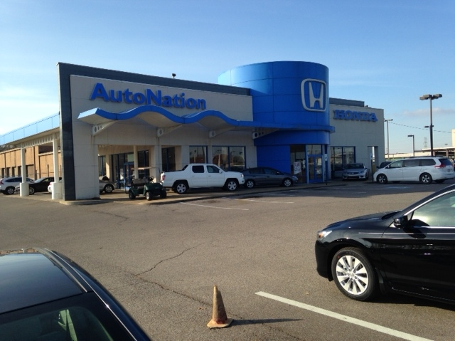 Autonation Honda Service Coupons >> AutoNation Honda 385 Coupons near me in Memphis, TN 38125 ...