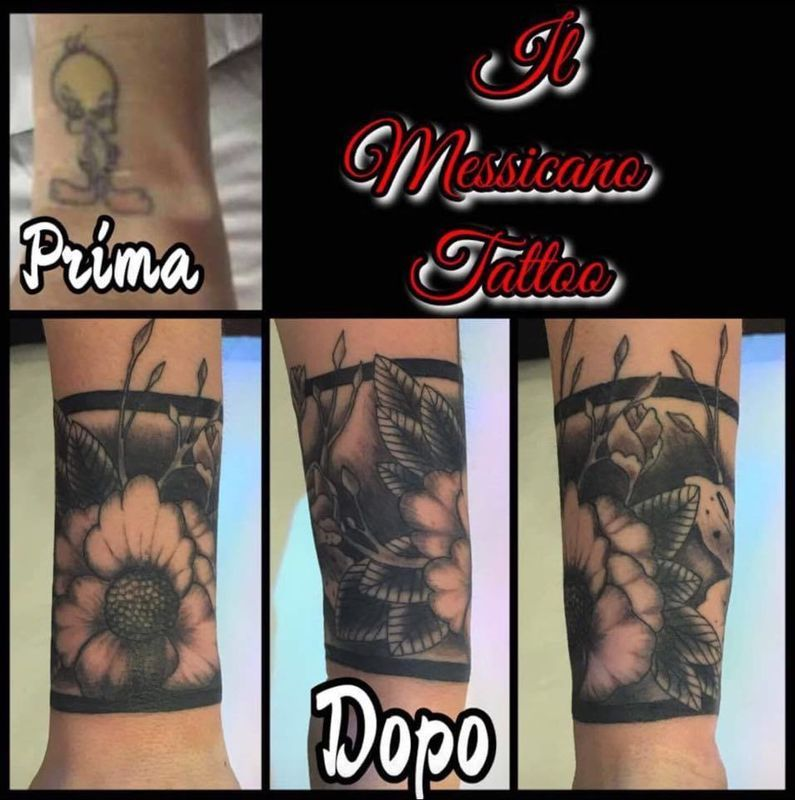 Il Messicano Tattoo