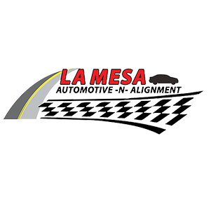 La Mesa Automotive-N-Alignment