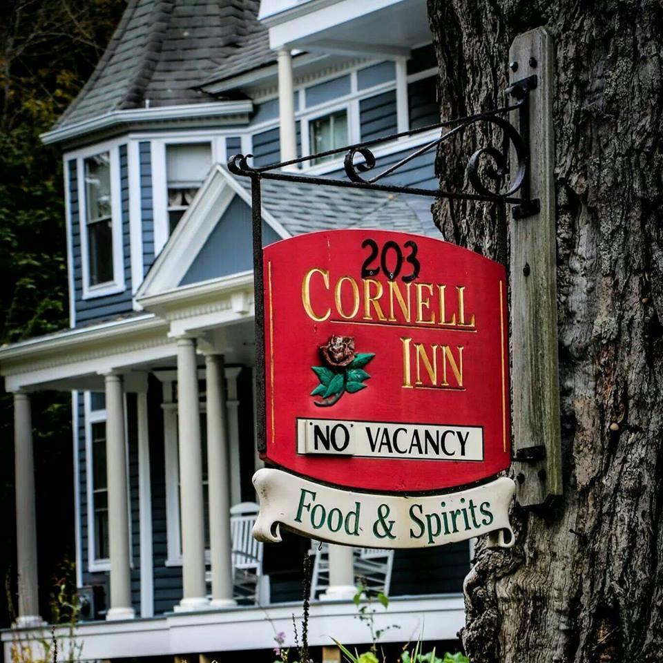 Cornell Inn - Lenox, MA - Bed & Breakfasts
