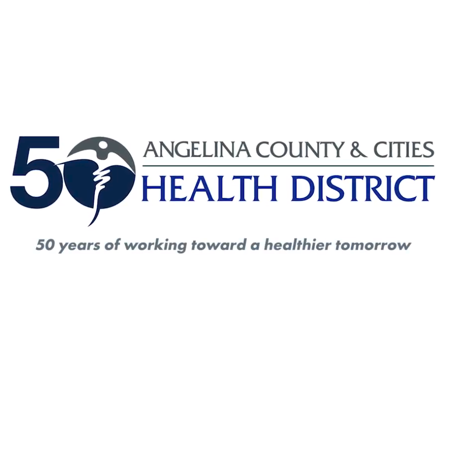Angelina County & Cities Health District