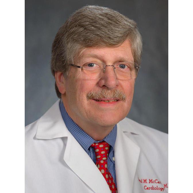 David M. Mccarthy, MD