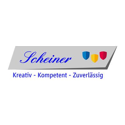 MALERBETRIEB SCHEINER