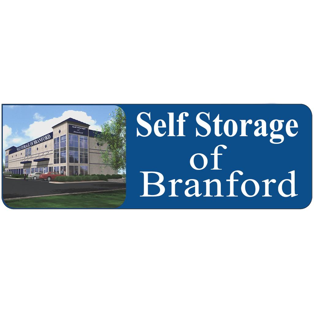 Self Storage of Branford
