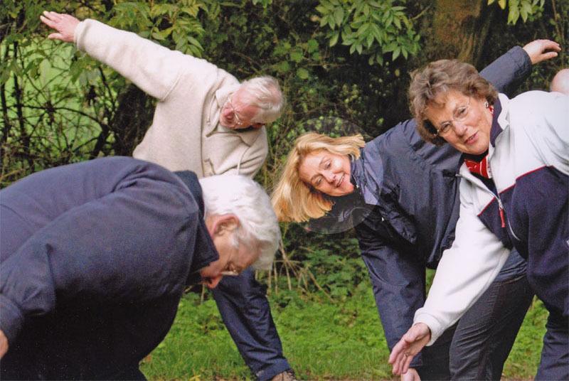 Fysiotherapie Praktijk Zuidwijk Pendrecht