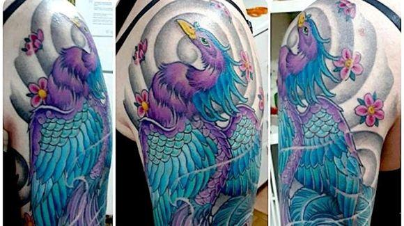 Japanese Tattoo Art House