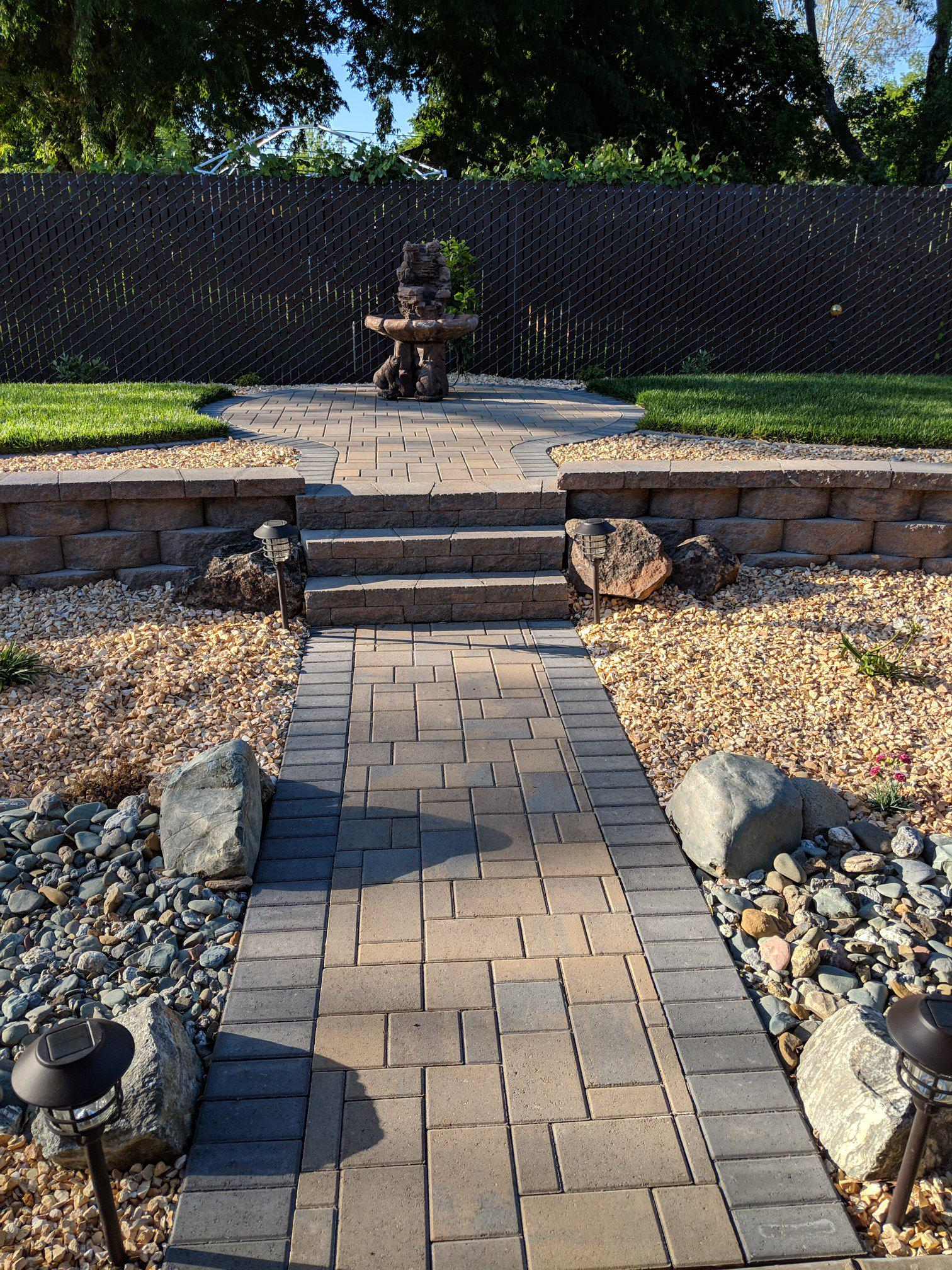 Complete Lawn and Landscape Redding (530)319-7101